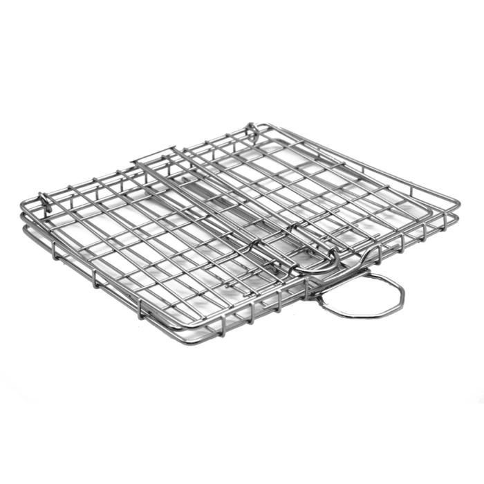 4x4 Braai Grid + Bag