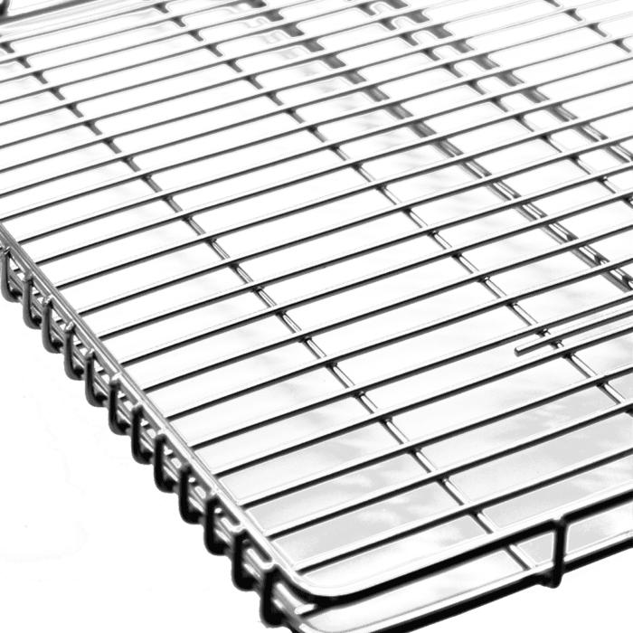 Prawn Braai Grid + Bag