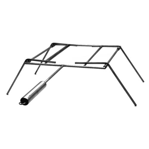 Flip stand