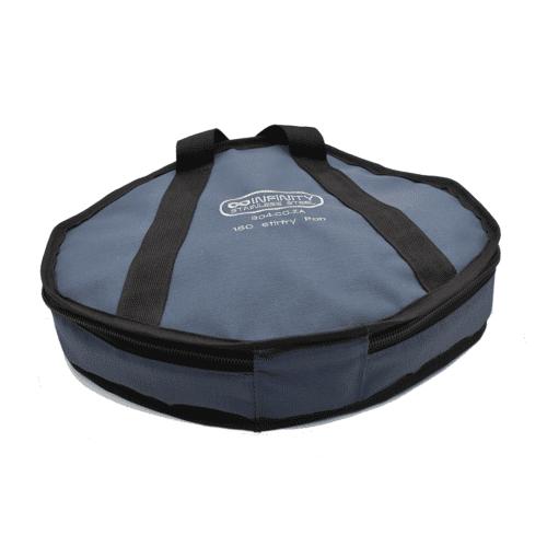 Carry Bag Stirfry Pan - 4L